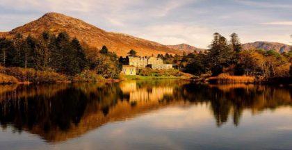 Ballynahinch-Castle_Romantic Spot in Ireland