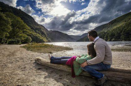 Top 10 Romantic Spots in Ireland