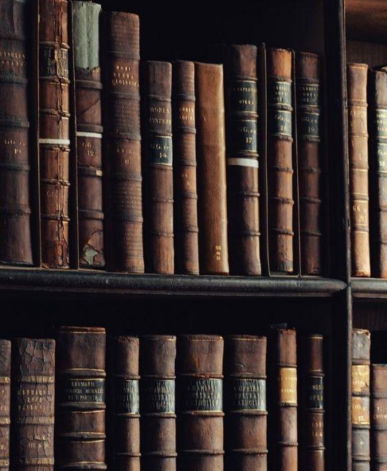 Our Favourite Irish Books