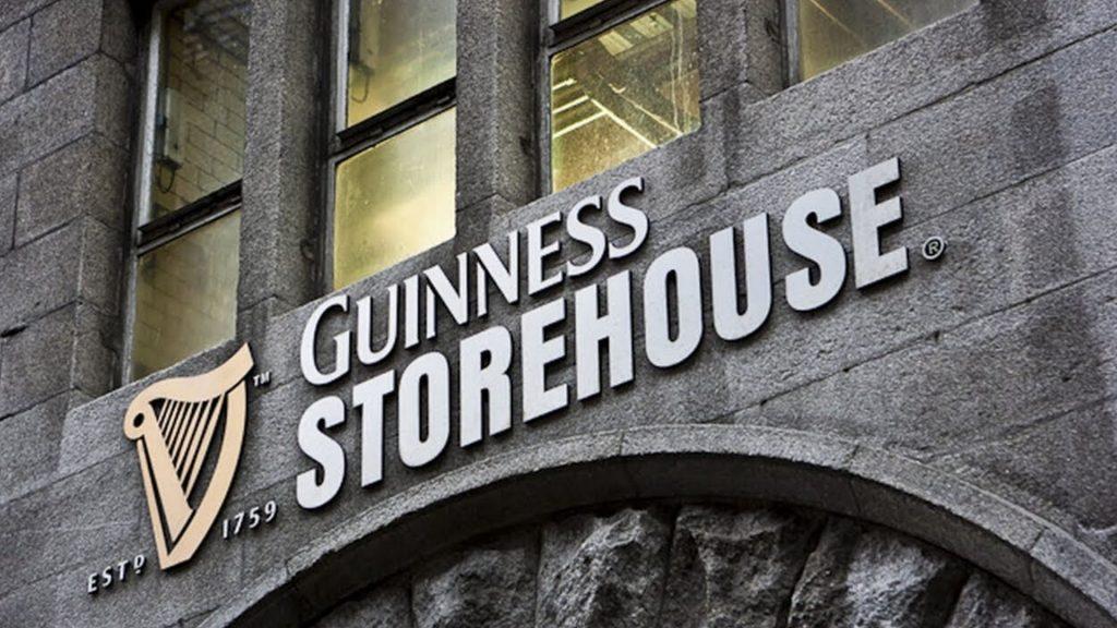 Great taste of Ireland's breweries