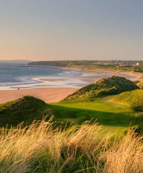Golf Vacations in Ireland