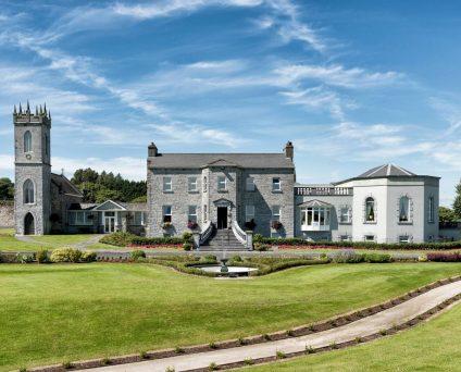 Glenlo Abbey Hotel Galway