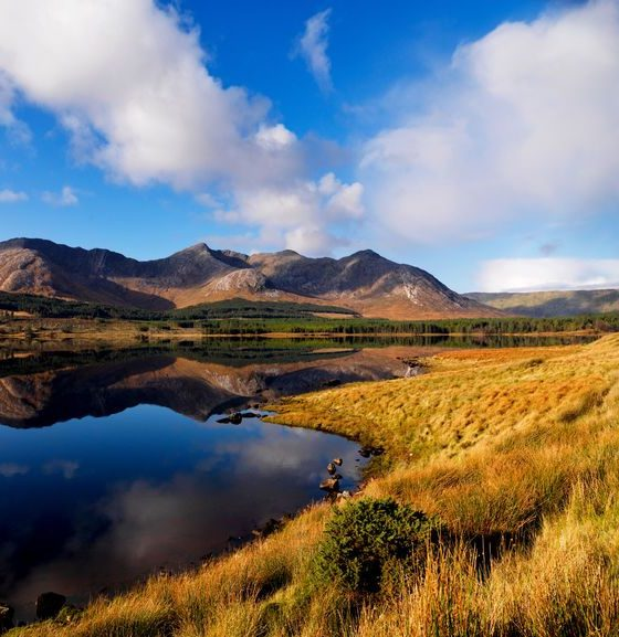 Ireland Chauffeur Travel Guide to Ireland's National Parks