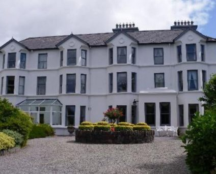 Seaview House Hotel, Ballylickey, Cork