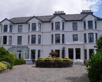 Seaview House Hotel, Ballylickey, Cork