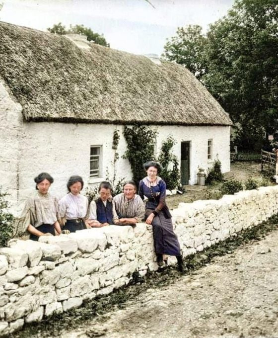 Tracing your Irish Roots with Ireland Chauffeur Travel