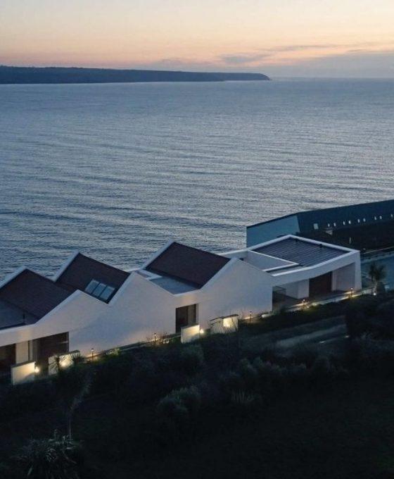 Luxury private rental post-lockdown in Ireland