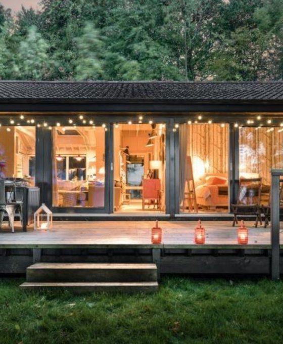 Luxury private rental Walden Lakehouse