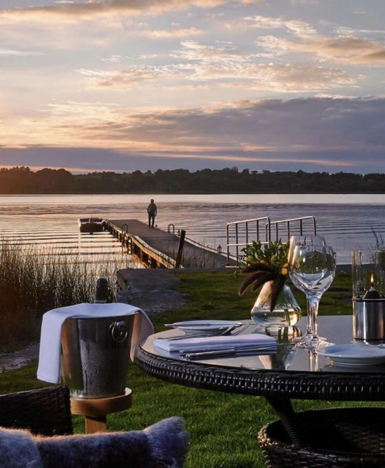 Wineport Lodge Athlone