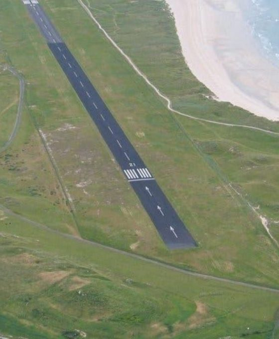 Donegal airport