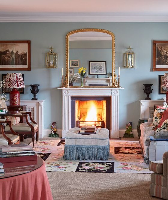 Top 10 Hotels in Ireland for Interiors Lovers | Ireland Chauffeur Travel