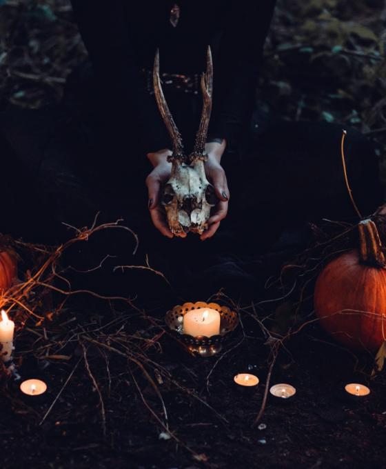 Halloween with Ireland Chauffeur Travel