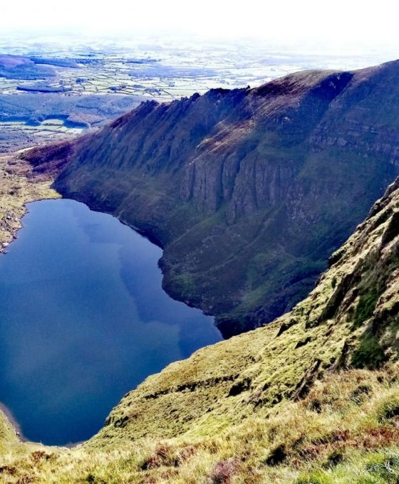 The Most Beautiful Hike In Ireland?