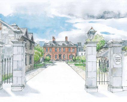 Cashel Palace | Ireland Chauffeur Travel