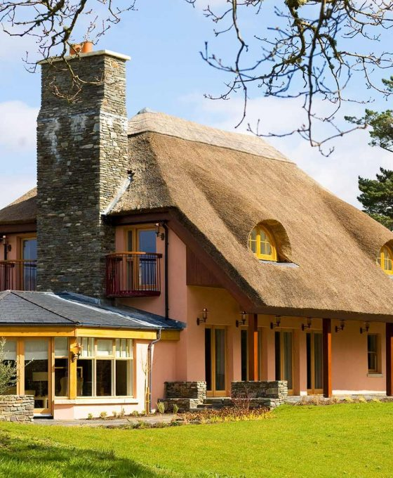 Our Pick of the Top Private Rentals in Ireland | Ireland Chauffeur Travel
