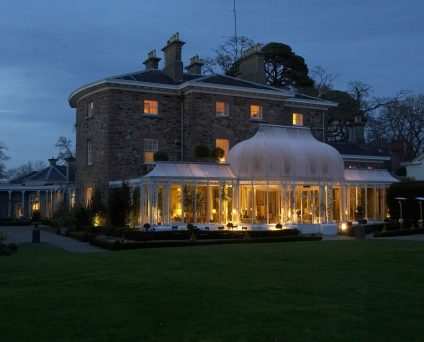 Tour Ireland's Relais & Chateaux Properties