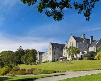Park Hotel Kenmare | Ireland Chauffeur Travel