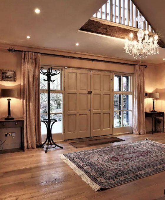 Malahide Mansion | Ireland Chauffeur Travel