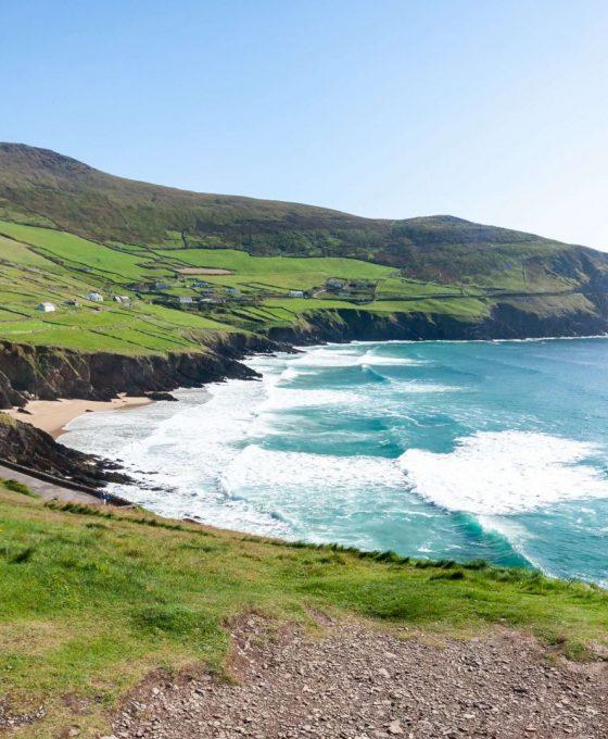 Luxury Private Rentals on the Wild Atlantic Way | Ireland Chauffeur Travel