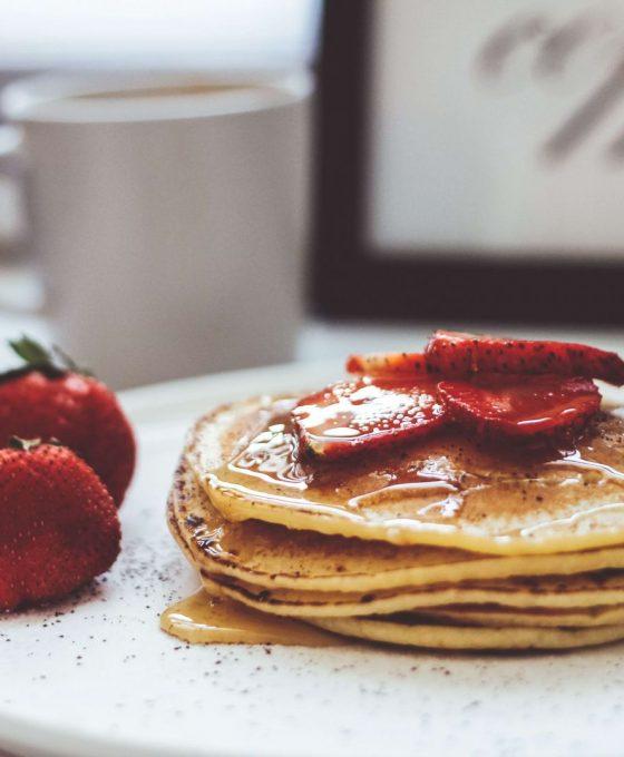 Is Pancake Tuesday an Irish thing?