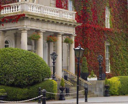 Great Southern Killarney | Ireland Chauffeur Travel